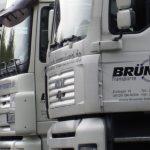 BRÜNER TRANSPORTE